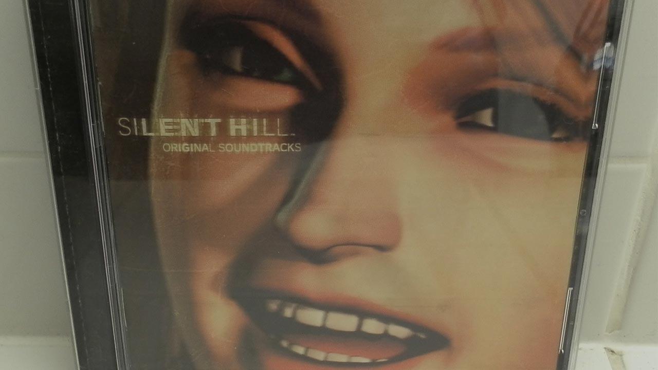 موسیقی متن بازی Silent Hill 1 (تپه خاموش)