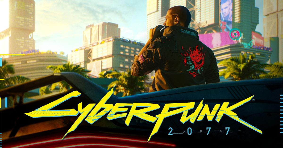 پشتیبانی شدن بازی Cyberpunk 2077 از ری تریسینگ برای کارت های گرافیک AMD پس از منتشر شدن این بازی