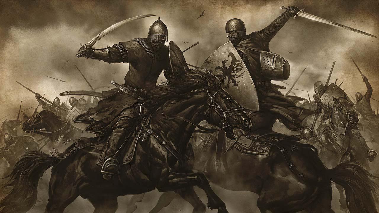 بازی Mount & Blade: Warband