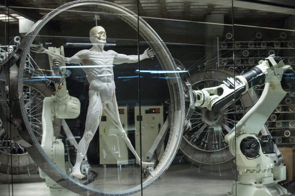 زیروبم سریال Westworld   قسمت اول: هزارتو