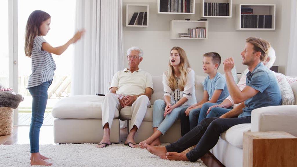 بهترین بازی های خانوادگی که در سیزده بدر میتوانید از آنها لذت ببرید