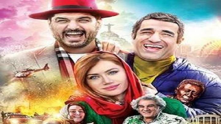فیلم مطرب و متری شیش و نیم؛ دو فیلم تاریخساز سال 98
