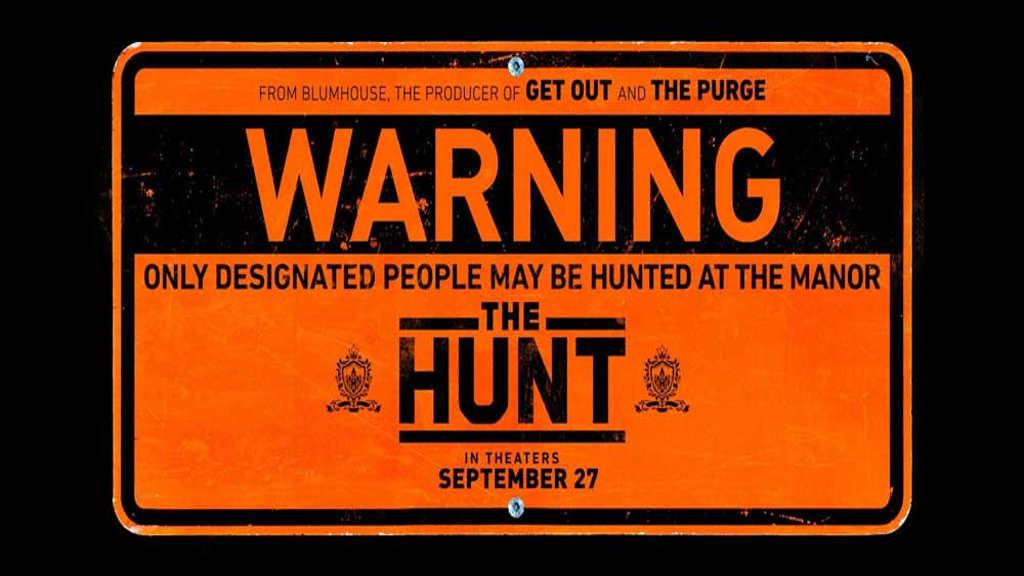 نقد فیلم The Hunt