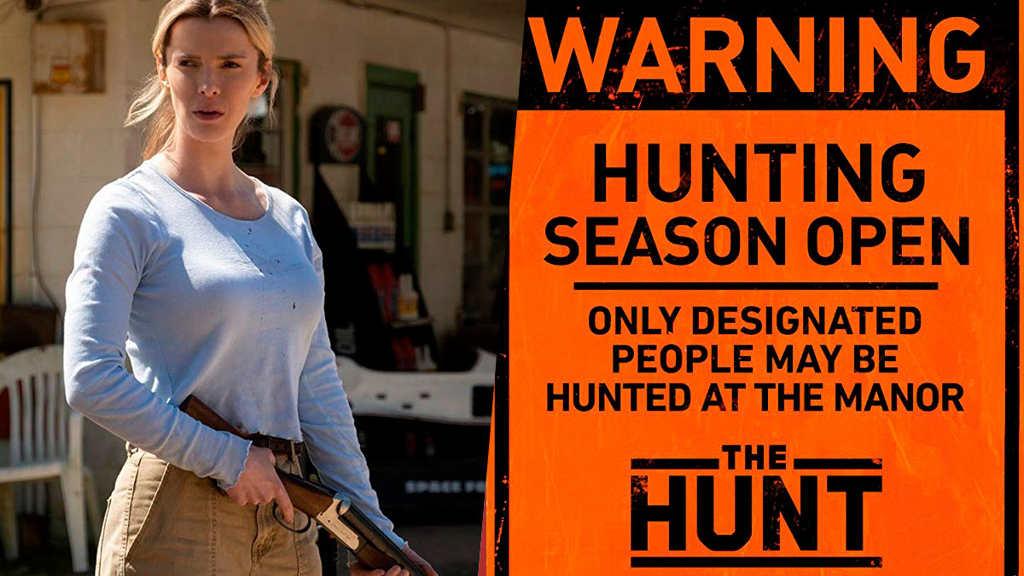 نقد فیلم The Hunt از دیدگاه منتقدین متاکریتیک