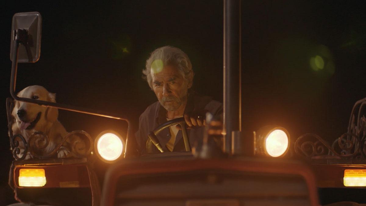 نقد و بررسی فیلم «خروج»؛ اثری معلق میان همهچیز