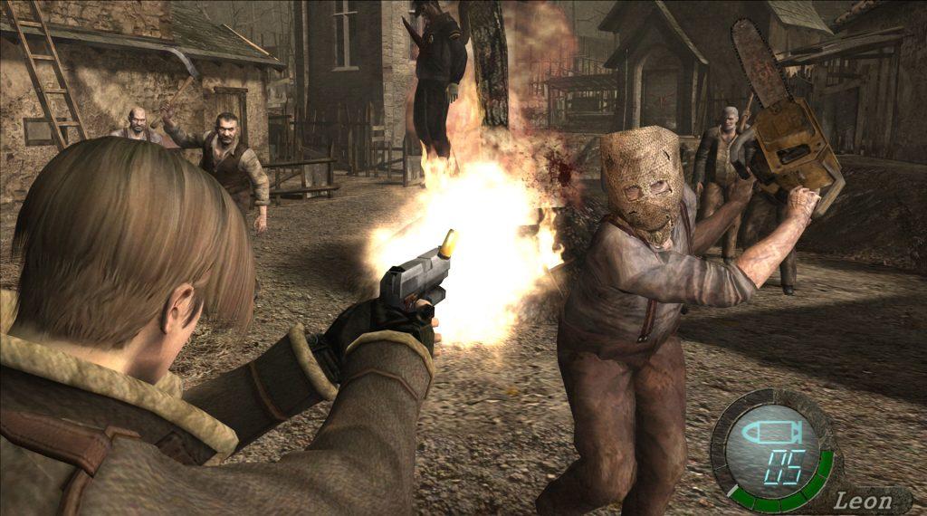 آیا بازی Resident Evil 4 نیز به یک نسخه ریمیک نیاز دارد؟