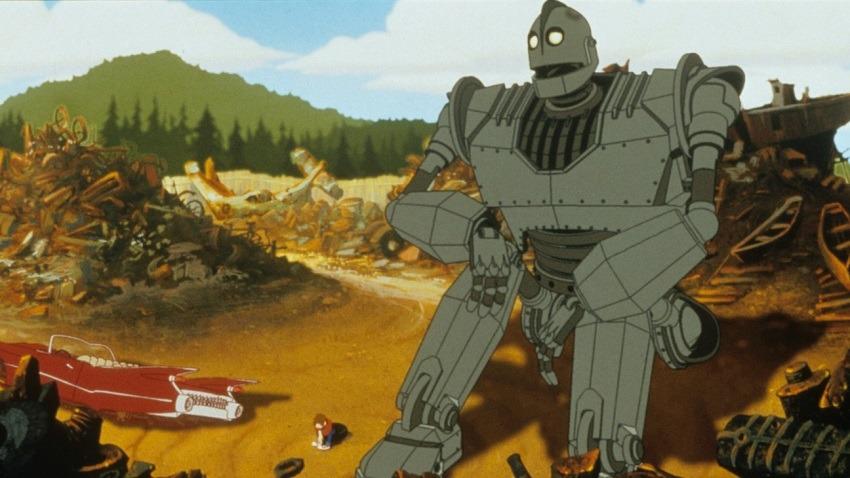 بهترین فیلم های انیمیشنی تاریخ سینما