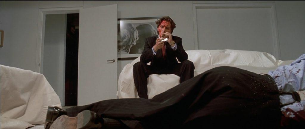 فیلم American Psycho