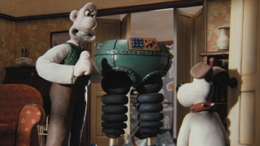 بهترین انیمیشن های تاریخ سینما