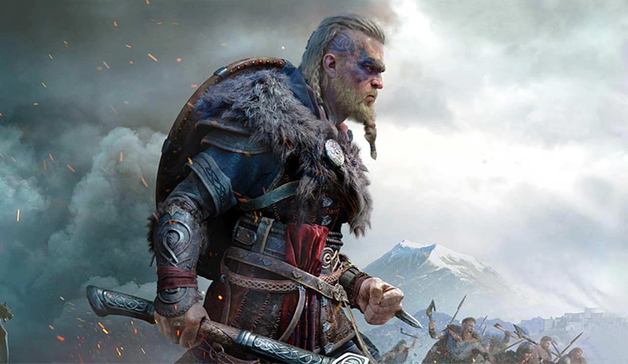 احتمال بزرگتر بودن نقشه بازی Assassin's Creed Valhalla نسبت به نقشه Odyssey