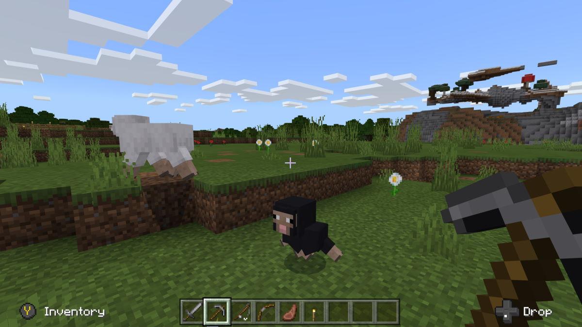 15 چیزی که برای شروع بازی Minecraft باید انجام دهید