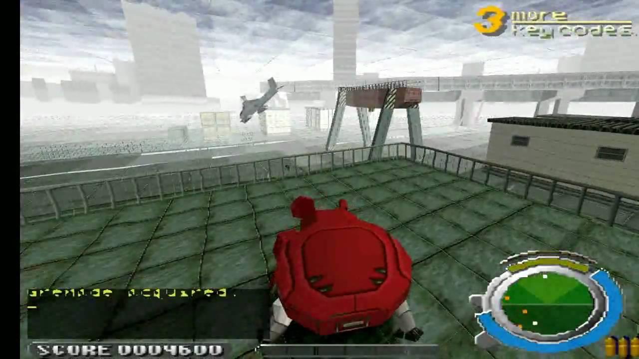 بازی Ghost in the Shell