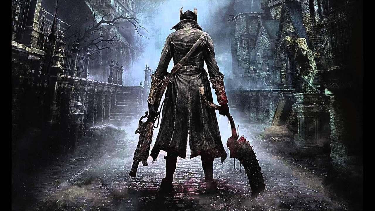 شایعات عرضه بازی Bloodborne برای PC مجددا قوت گرفتند