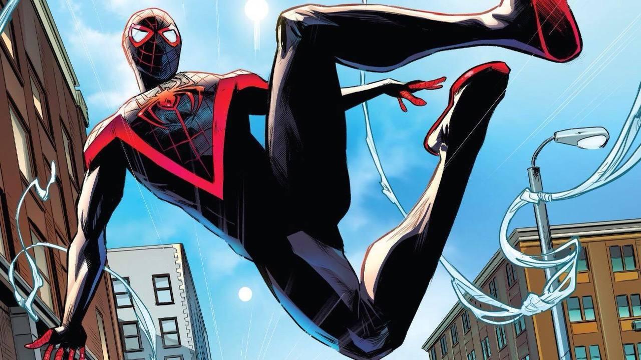 اطلاعات جدیدی از بازی Marvel's Spider-Man: Miles Morales منتشر شد