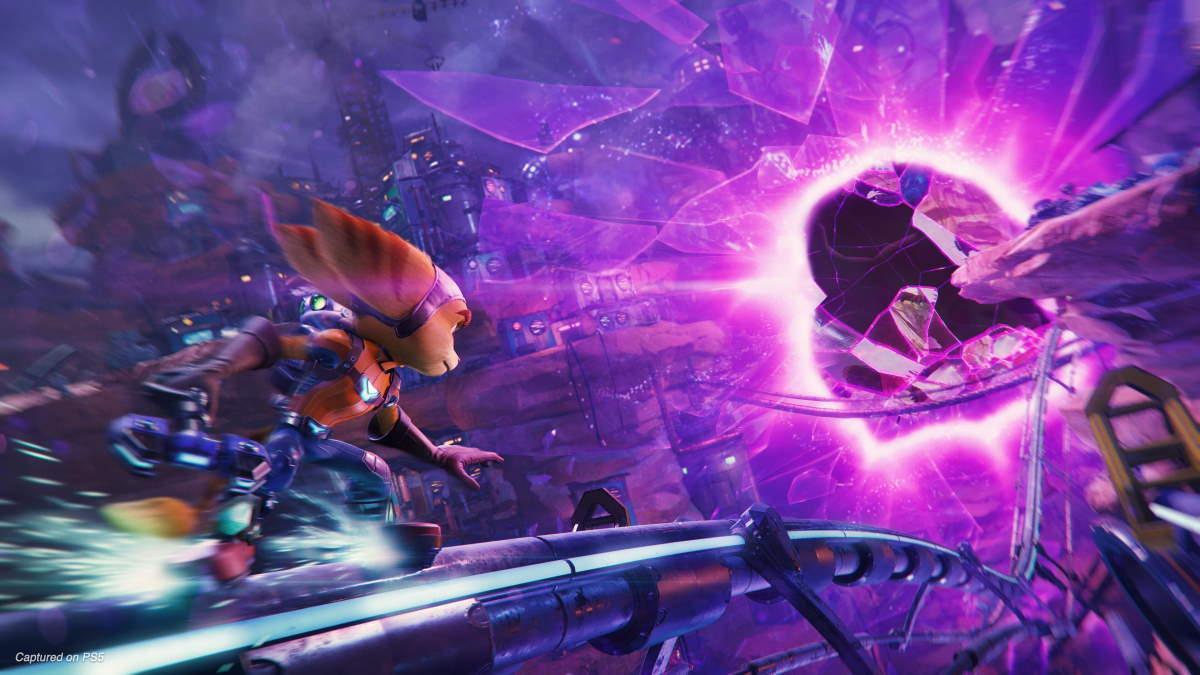 از بازی Ratchet and Clank: Rift Apart چه خبر؟