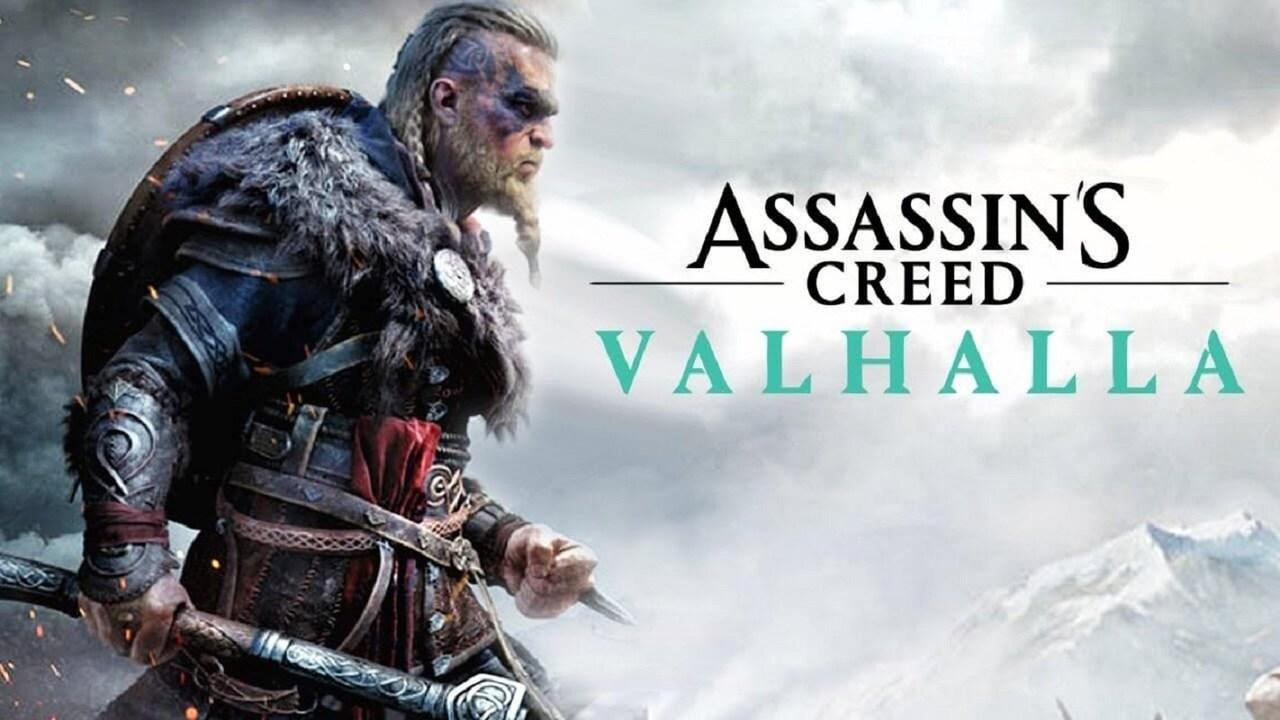 بازی Assassin's Creed Valhalla از بهترین بازی های 2020