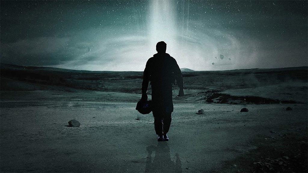 فیلم Interstellar