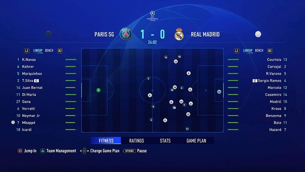 راهنمای بازی FIFA 21 | راهنمای بخش کریر بازی فیفا 21