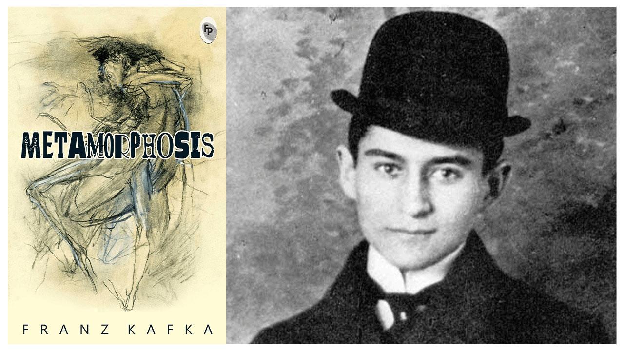 چرا باید کتاب مسخ اثر فرانتس کافکا را بخوانیم؟