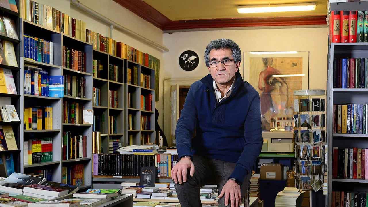 بهترین کتاب های عباس معروفی