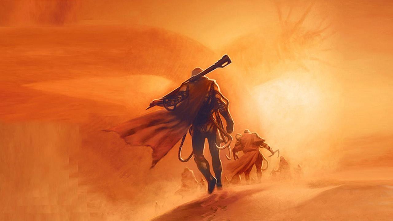 چرا باید کتاب Dune اثر علمی-تخیلی فرانک هربرت را بخوانیم؟
