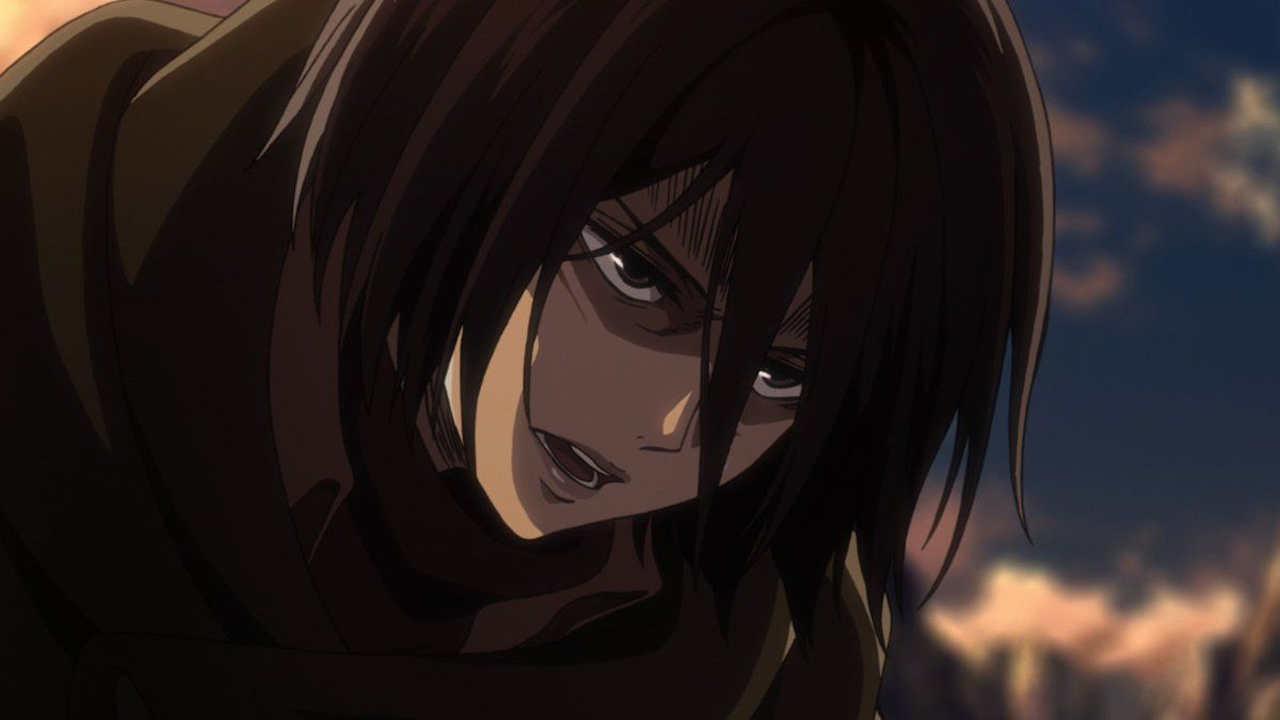 ده حقیقت جالب درباره Mikasa Ackerman از انیمه Attack On Titan