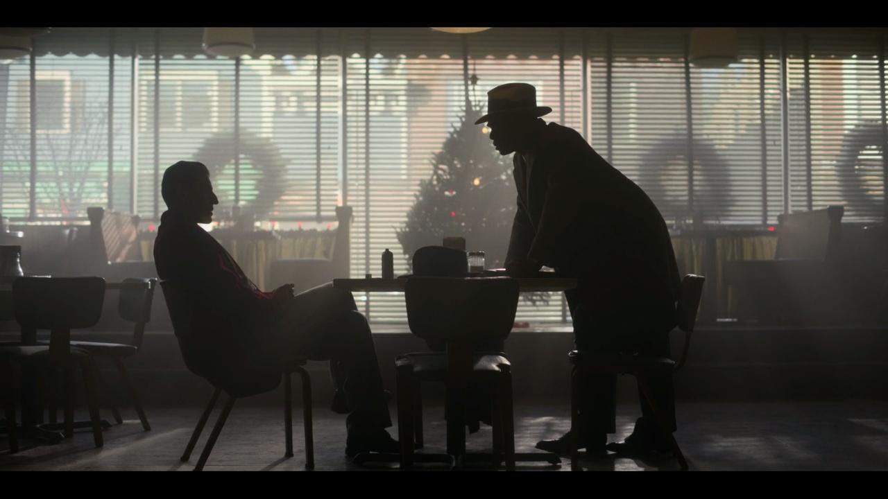 فصل 4 سریال Fargo