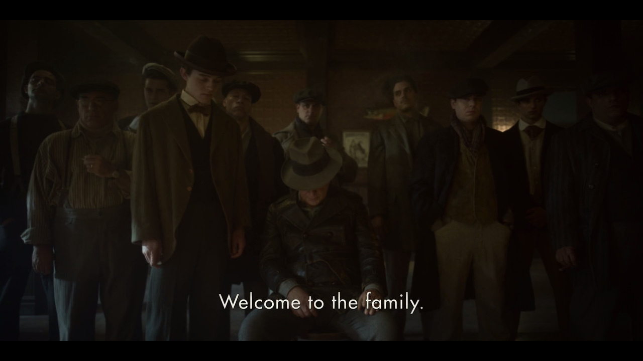 خانواده فادا- مافیای ایتالیایی