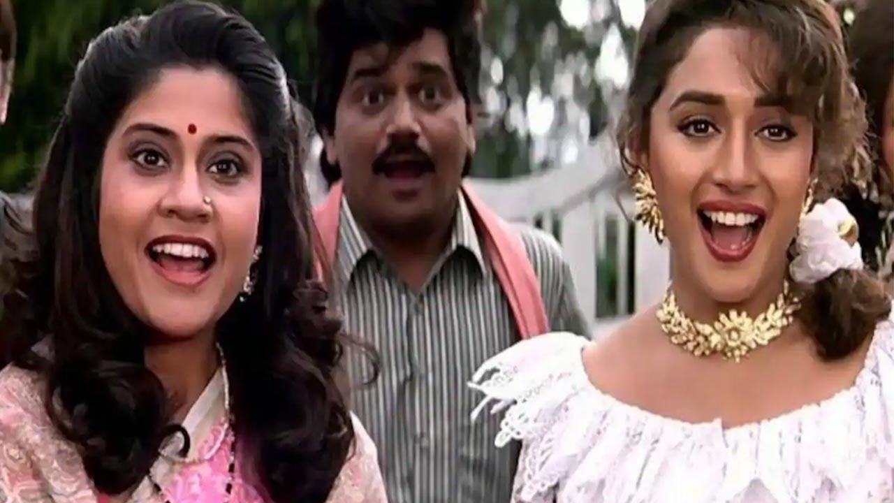 فیلم هندی Hum Aapke Hain Koun…!