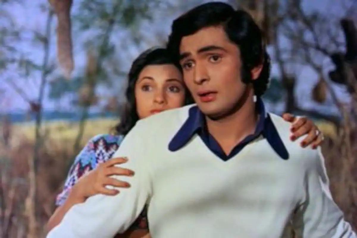 فیلم Bobby - فیلم هندی
