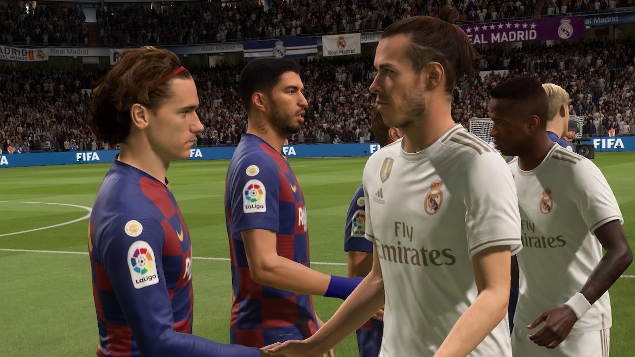 بهترین تیمهای بازی FIFA 21 | لیورپول تا بایرن!