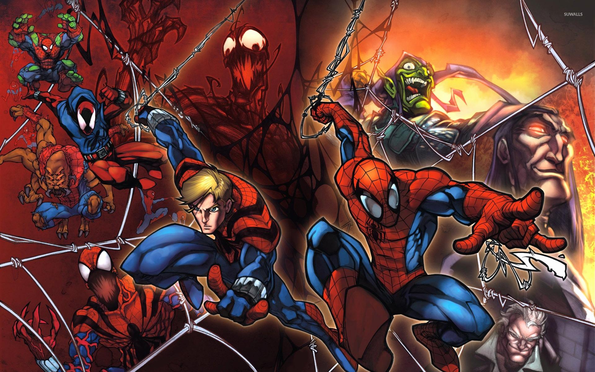 Spider-Verse میتواند مسیرمبارزان عنکبوتی (Web Warriors) را برای رسیدن به آینده شرکت سونی هموار کند.