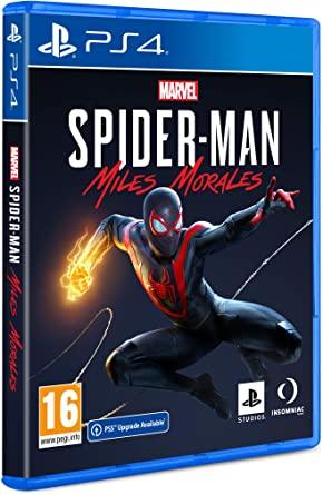 میانگین نمرات و امتیازات بازی Marvel's Spider-Man: Miles Morales