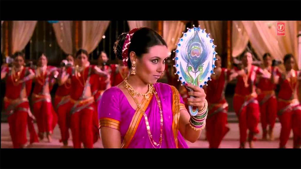 فیلم هندی Aiyyaa