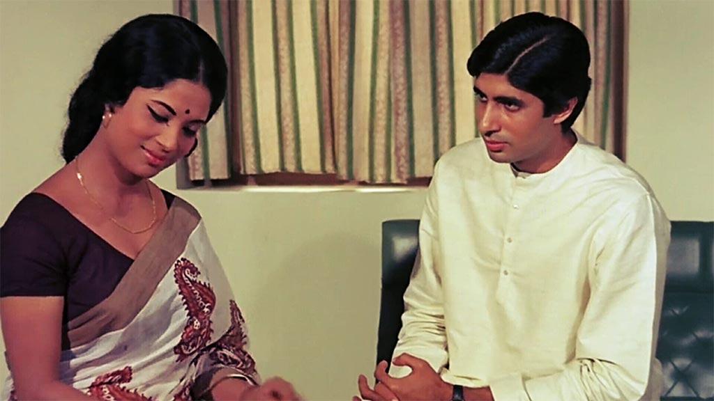فیلم هندی Anand (1971)