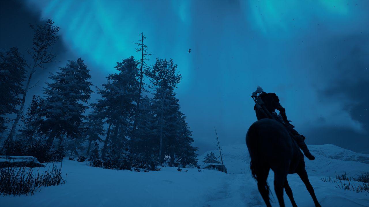 نقد بازی Assassin's Creed Valhalla | بحران هویتی، فاز سوم: پسااسطوره