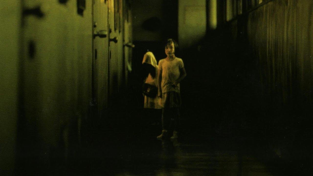 فیلم Dark Water (2002)