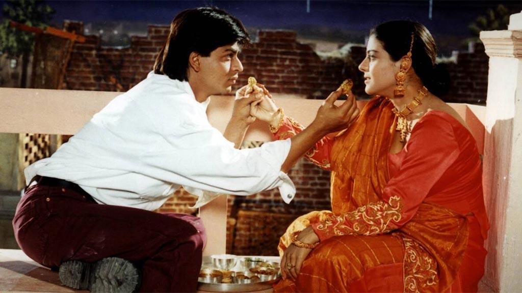 فیلم هندی Dilwale Dulhania Le Jayenge