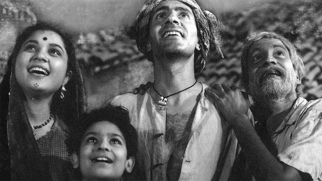 فیلم هندی Do Bigha Zamin