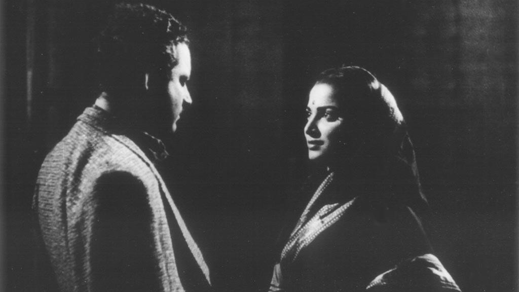 فیلم هندی Kaagaz Ke Phool (1959)