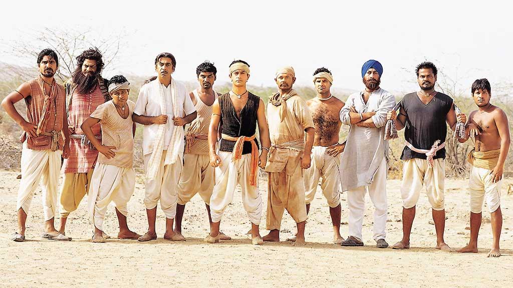فیلم هندی Lagaan