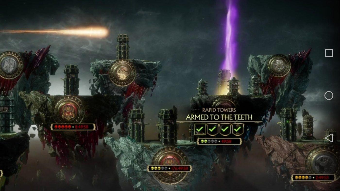 معمای شهاب سنگ Towers of Time بازی Mortal Kombat 11 بعد از یک سال حل شد!