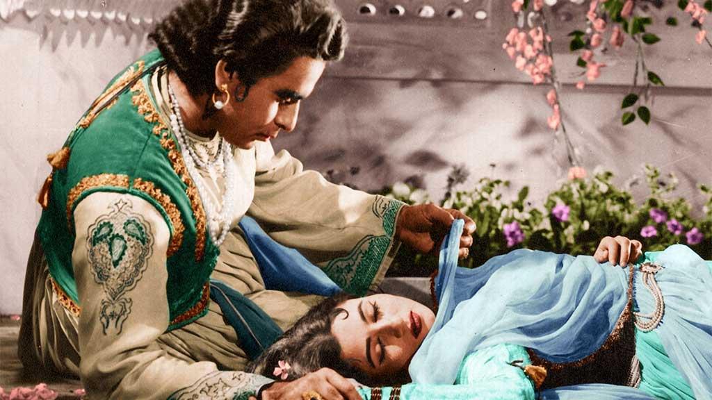 فیلم هندی Mughal-e-Azam (1960)