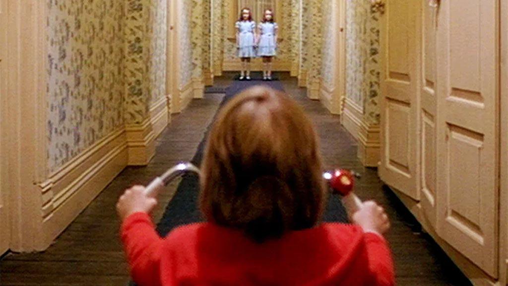 «درخشش» (The Shining)