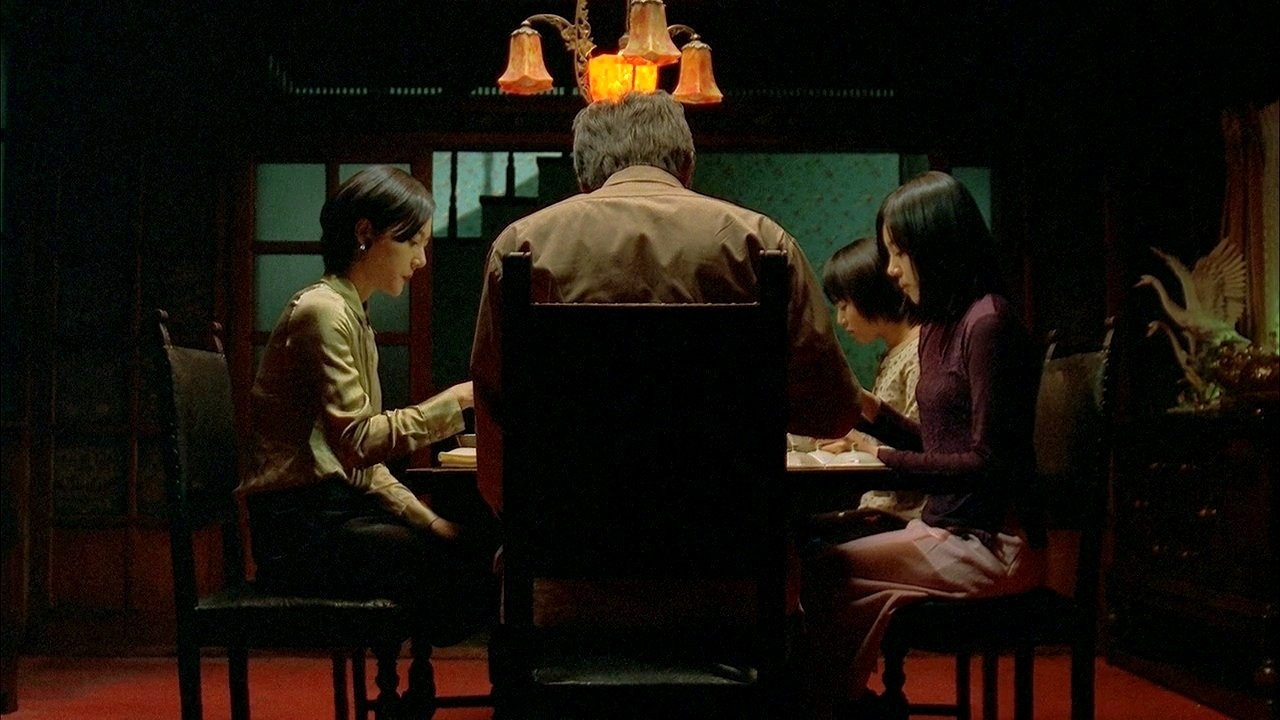 فیلم A Tale of Two Sisters (2003)