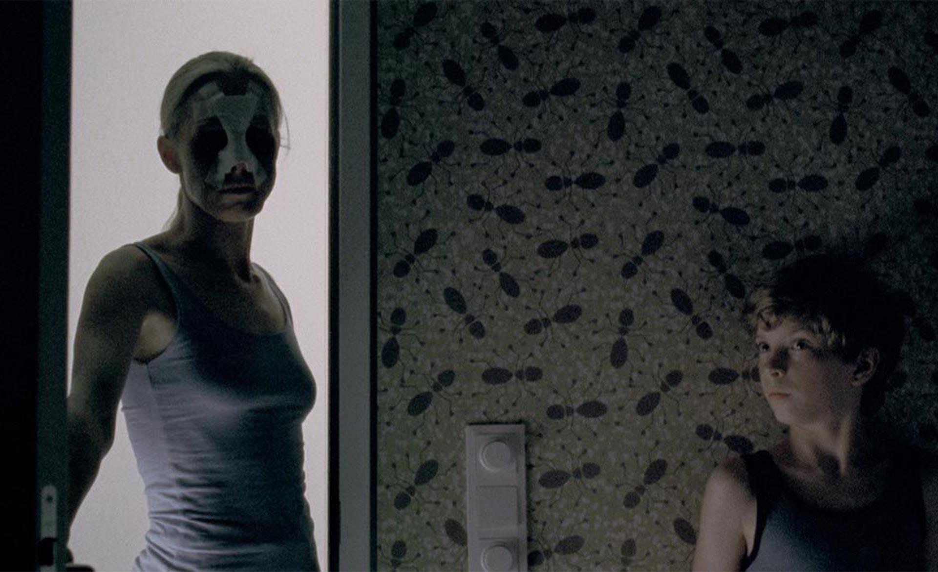 فیلم goodnight mommy (2014)