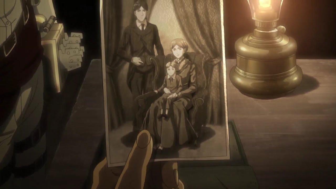 عکس گریشا و خانوادهاش