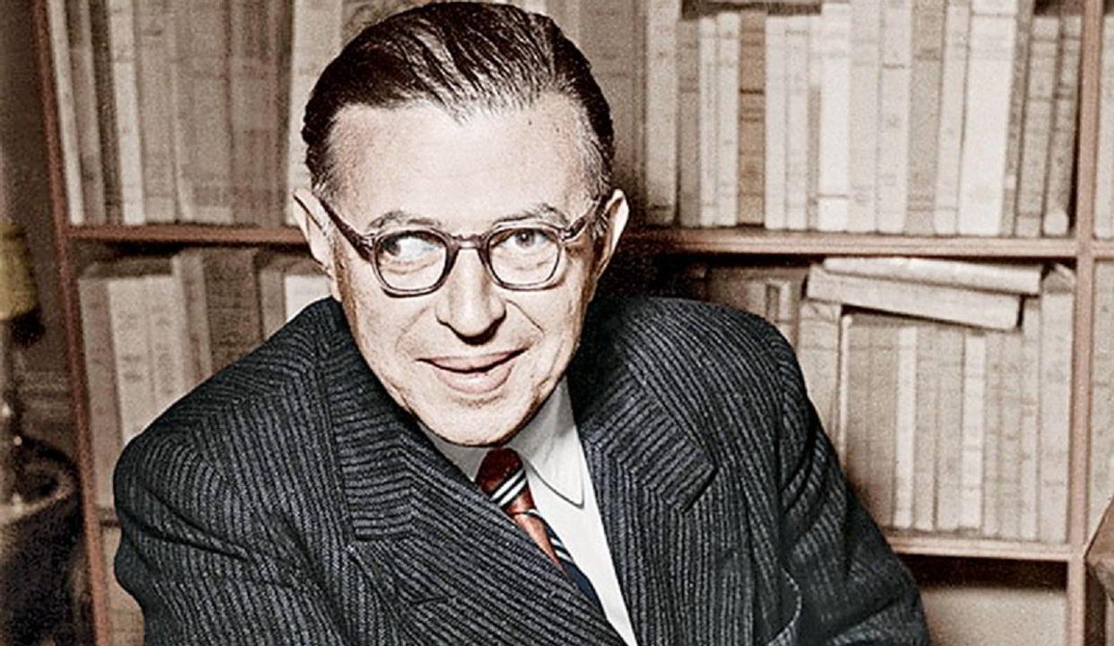 معرفی ژان پل سارتر | فیلسوف سالهای تحول