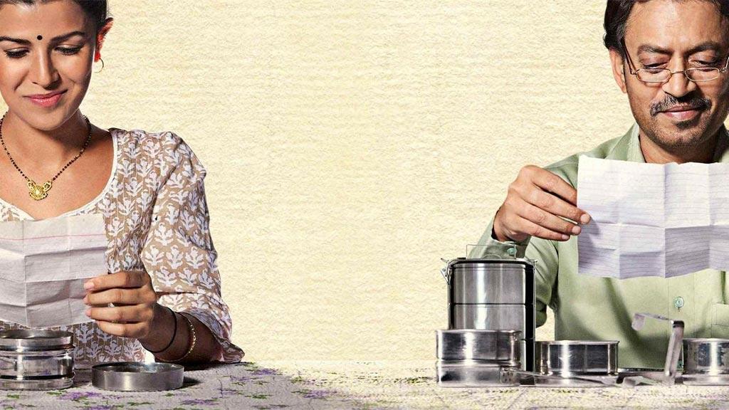 فیلم هندی the unchbox
