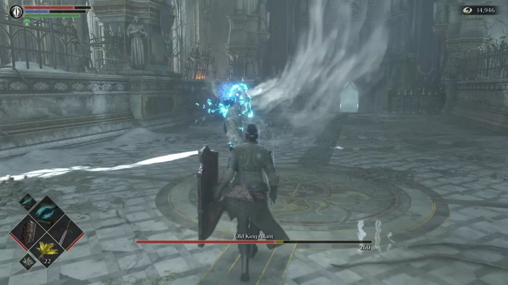 راهنمای بازی Demon's Souls : باس های بازی Demon's Souls